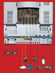 Siemens optipoint 500 standard sl